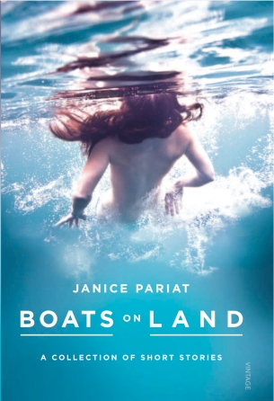 Boats on Land Cover
