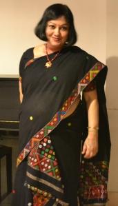 Mitra Phukan