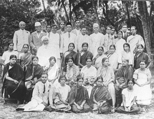 Figure 6. Swadeshi League, Madras 1931