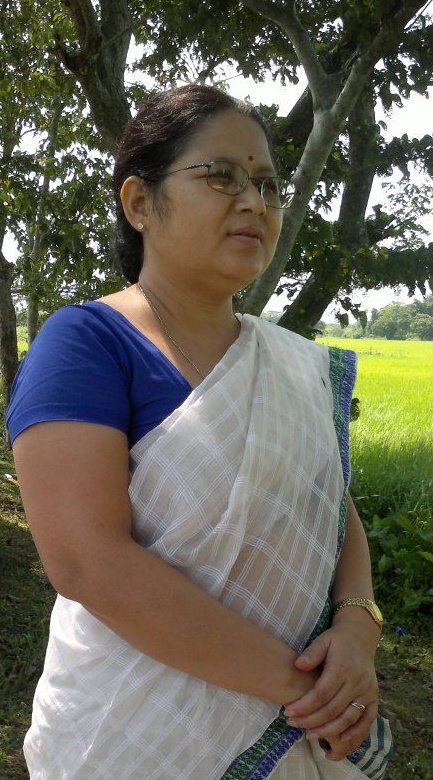 assamese-housewife